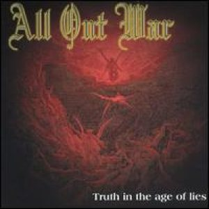 All Out War - Truth in the Age of Lies cover art
