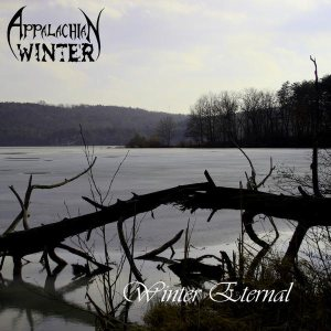 Appalachian Winter - Winter Eternal cover art