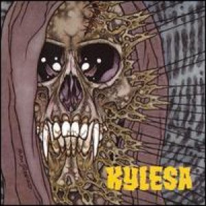 Kylesa - No Ending 110 Degree Heat Index cover art
