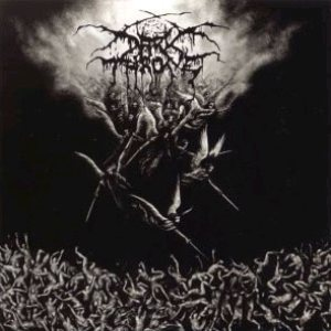 Darkthrone - Sardonic Wrath cover art