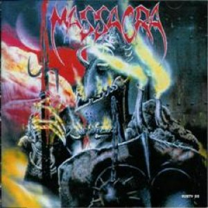 Massacra - Apocalyptic Warriors Pt. 1