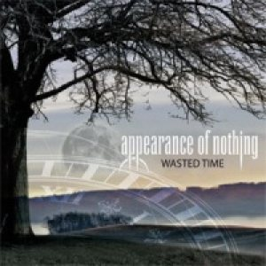 Appearance of Nothing - Wasted Time cover art