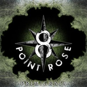 8-Point Rose - Primigenia cover art