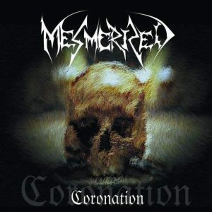 Mesmerized - Coronation cover art