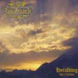 Falkenbach - Heralding - the Fireblade cover art
