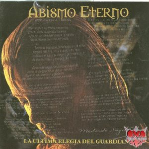 Abismo Eterno - La Ultima Elegia Del Guardian cover art