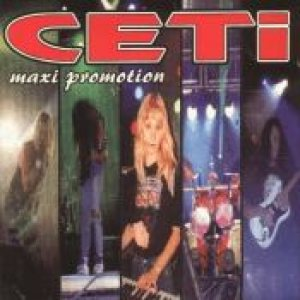 CETI - Maxi Promotion cover art