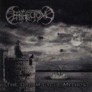 Cephalectomy - The Dream Cycle Mythos cover art