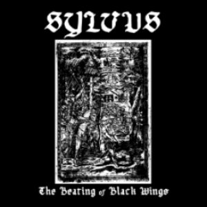 Sylvus - The Beating of Black Wings cover art