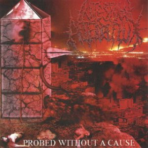 Intestinal Alien Reflux - Probed Without a Cause cover art