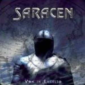 Saracen - Vox in Excelso cover art