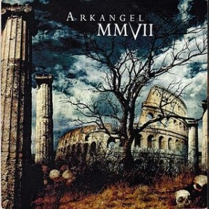Arkangel - MMVII cover art