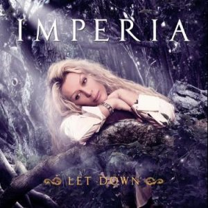 Imperia - Let Down cover art