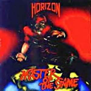 Horizon - Master of the Game cover art
