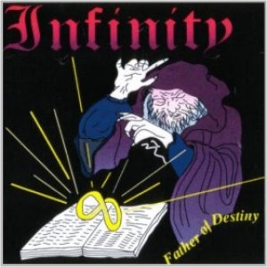 Infinity - Father of Destiny cover art
