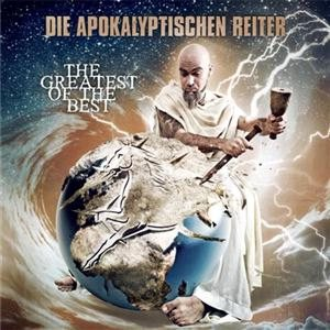 Die Apokalyptischen Reiter - The Greatest of the Best cover art
