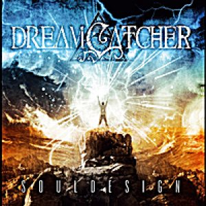 DreamCatcher - Souldesgin cover art