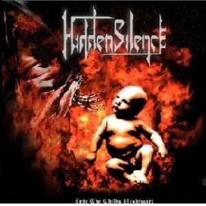 Hidden Silence - Into the Child´s Nightmare cover art