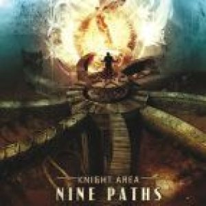 Knight Area - Nine Paths cover art