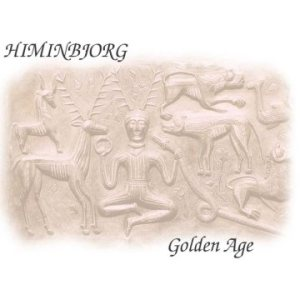 Himinbjorg - Golden Age cover art