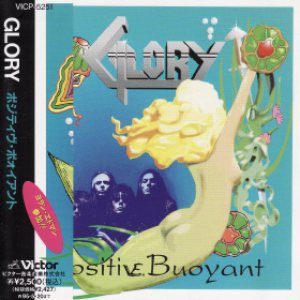 Glory - Positive Buoyant cover art