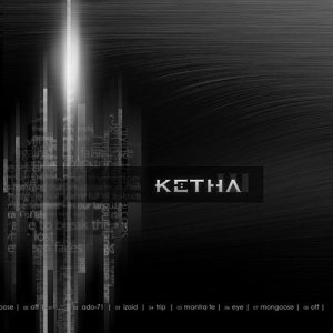 Ketha - III-ia cover art