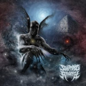 Sculpting Atrocity - Ambiguous Deity Obscurus cover art