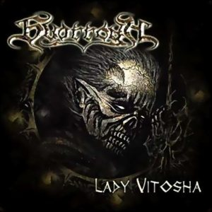 Svarrogh - Lady Vitosha cover art