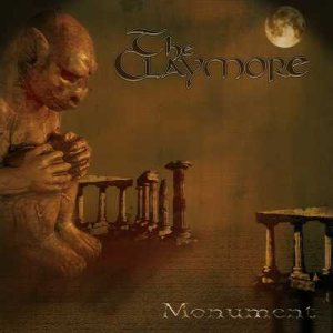 The Claymore - Monument cover art
