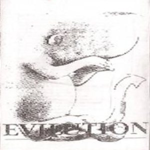 Evilution - Evilution cover art