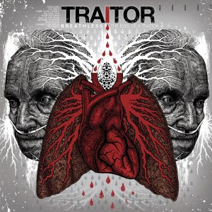 The Eyes of a Traitor - Breathless cover art
