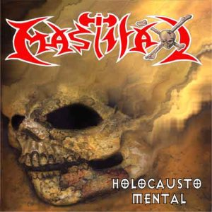Mastifal - Holocausto Mental cover art