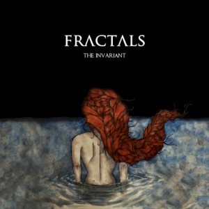 Fractals - The Invariant cover art