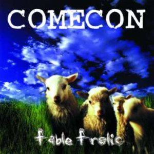 Comecon - Fable Frolic cover art