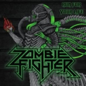 Zombie Fighter - Run for Your Life cover art