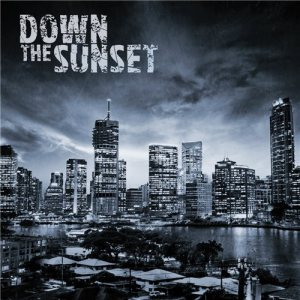 Down The Sunset - Down the Sunset cover art