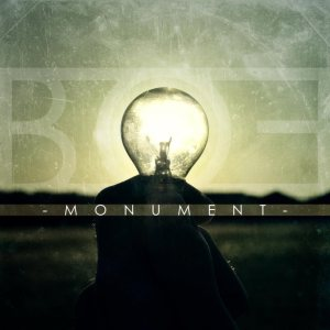 Beyond Our Eyes - Monument cover art
