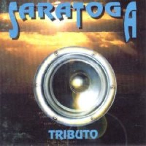 Saratoga - Tributo cover art