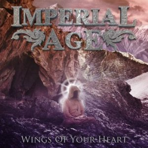 Imperial Age - Wings of Your Heart cover art