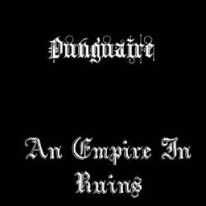 Dunguaire - April 2008 cover art