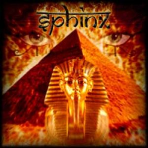 Sphinx - Sphinx cover art