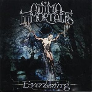 Anima Inmortalis - Everlasting cover art