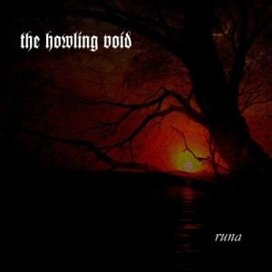 The Howling Void - Runa cover art