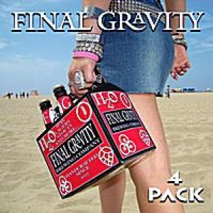 Final Gravity - 4 Pack cover art