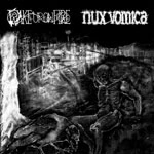 Nux Vomica - Wake Up on Fire / Nux Vomica cover art
