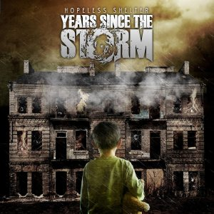 Years Since the Storm - Hopeless Shelter cover art