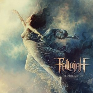 Fallujah - The Flesh Prevails cover art