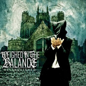 Weighed In the Balance - Relinquished cover art
