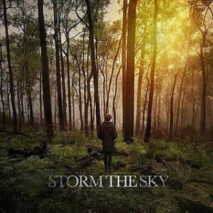 Storm the Sky - Storm the Sky cover art
