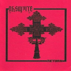 Aksumite - Return cover art